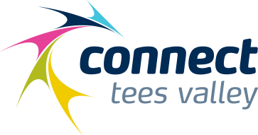 Connect Tees Valley Logo